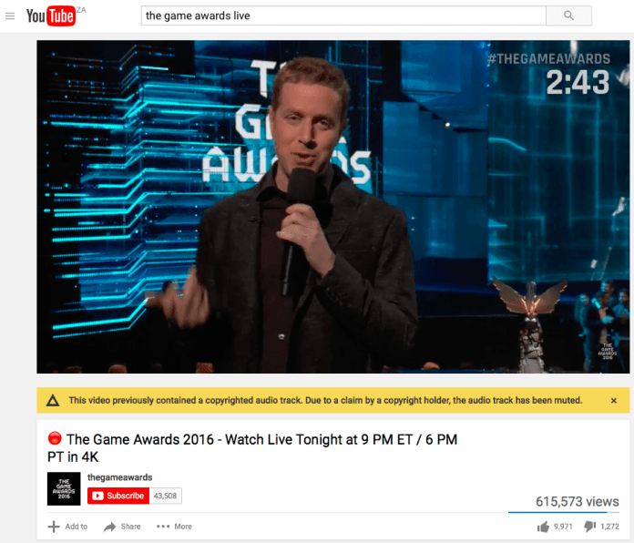 vamers-fyi-gaming-youtube-copyright-claim-reaches-new-low-muted-the-game-awards-2016-inline-banner