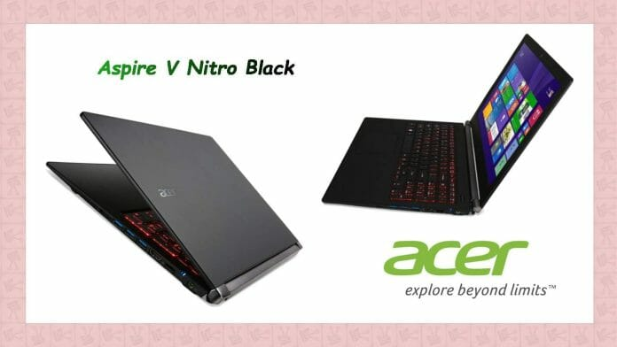 Vamers - FYI - Gadgetology - Acer unveils performance-oriented Aspire VX And V Nitro - 03