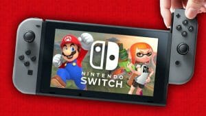 The Nintendo Switch Online Service is a Paid Online Gaming Service