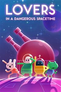 Vamers - FYI - Gaming - Xbox Games with Gold for February 2017 - Lovers in a Dangerous Spacetime