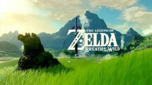 Legend of Zelda: Breath of the Wild will be a Nintendo Switch Launch Title