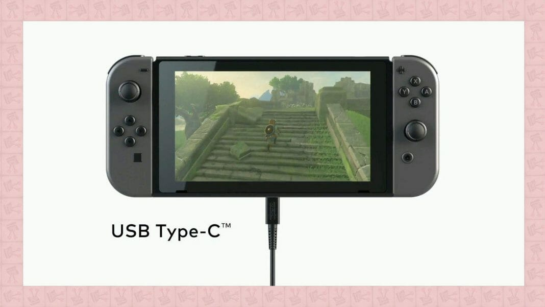 Vamers - FYI - Video Gaming - Nintendo - Nintendo Switch will last only 2 and half to 6 and half hours - 01