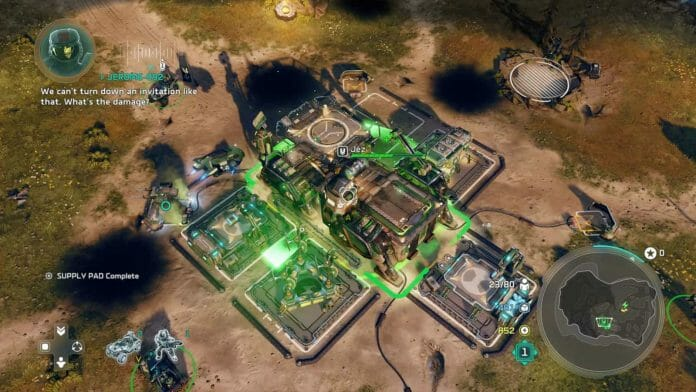 Vamers - Exclusive - Vamers Early Edition - Halo Wars 2 My First Impressions - 01