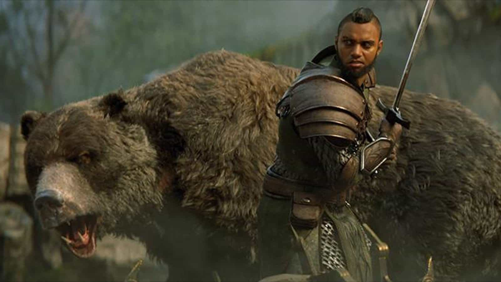 The Elder Scrolls Online Morrowind Adds Tamriel S Most Beloved