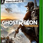 Tom Clancy's: Ghost Recon Wildlands