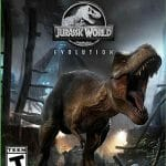 Jurassic World Evolution (2018)