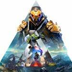 Anthem (video game)