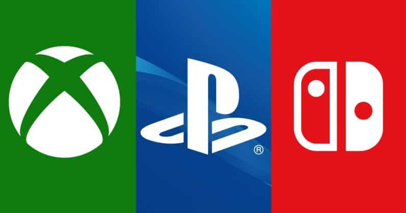 Confirmed Cross Play Games For Xbox Playstation Nintendo