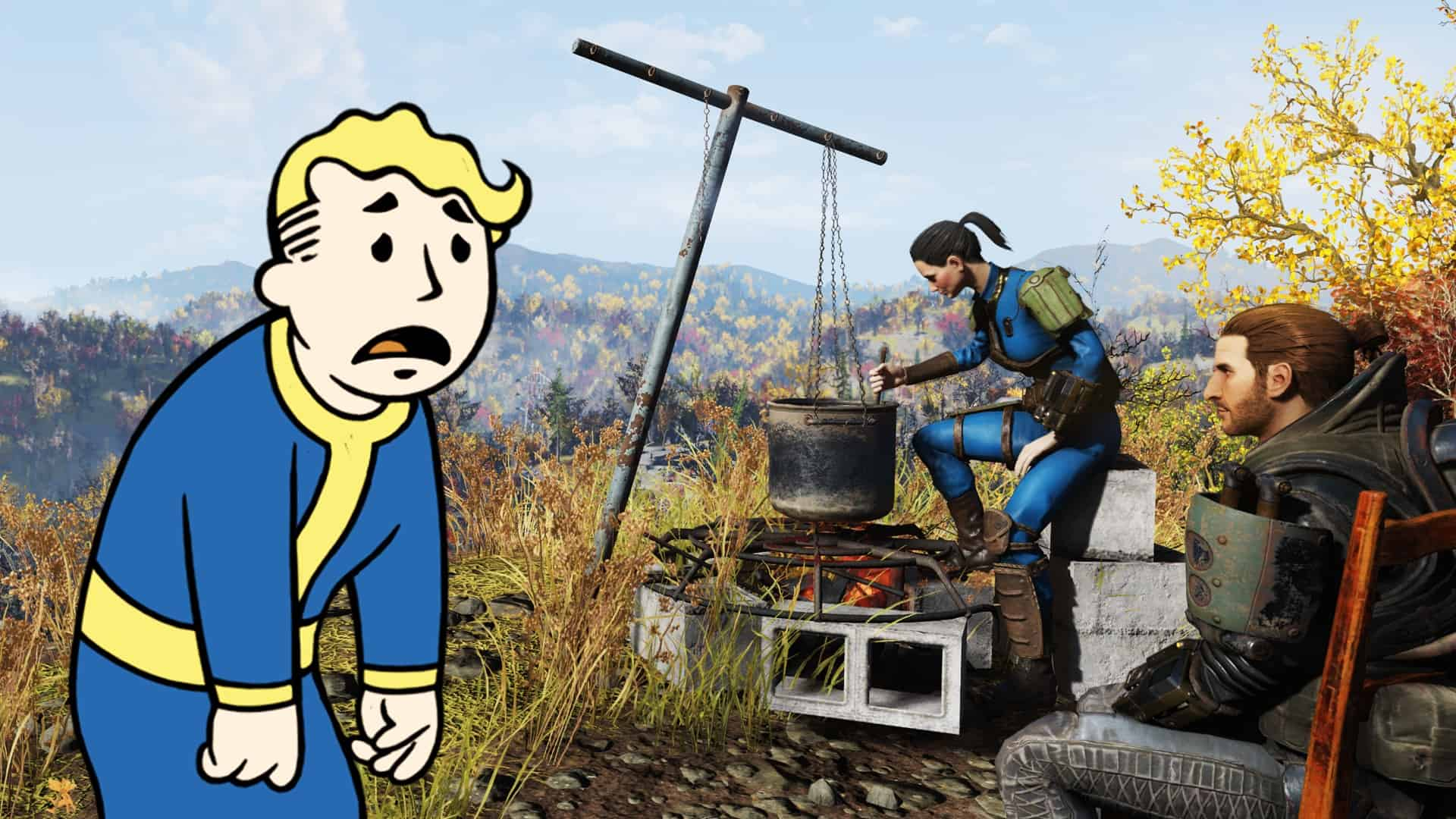 Why Far Cry New Dawn Is Better Than Fallout 76 Vamers