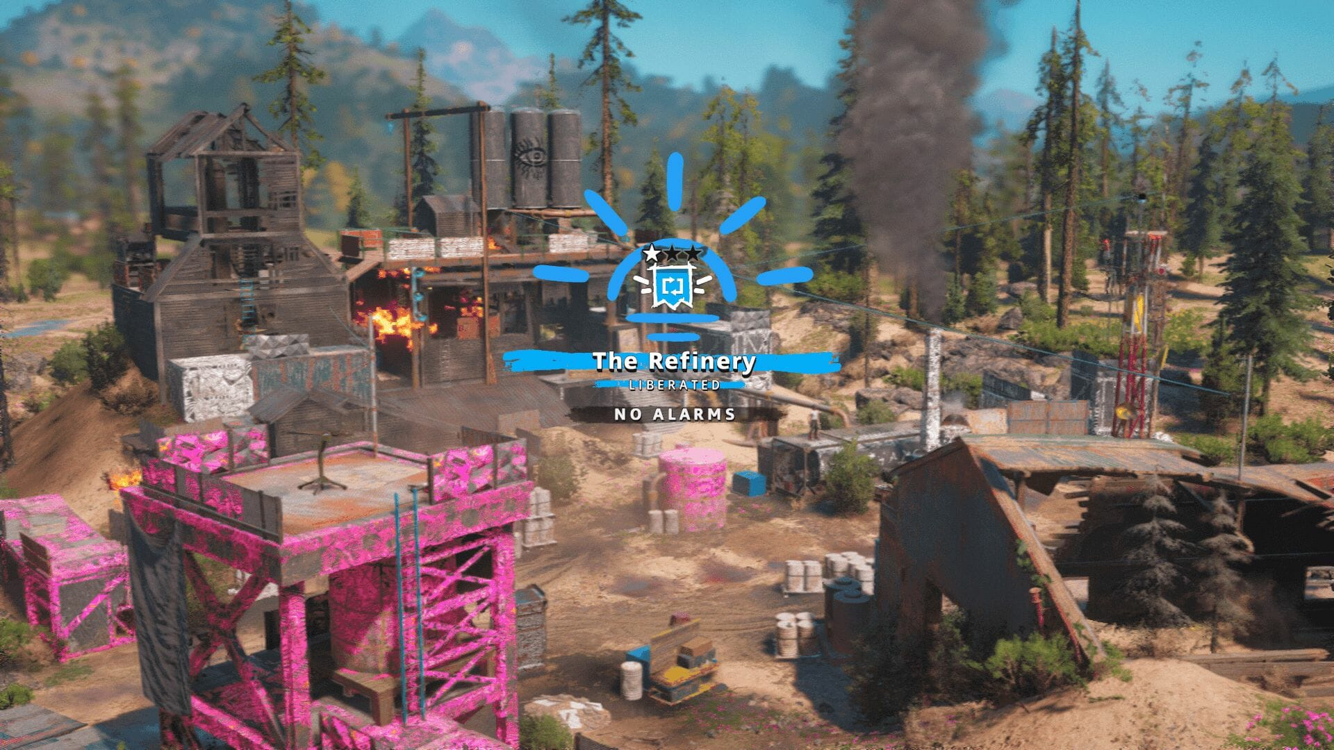 Far Cry New Dawn Review A Lush And Nostalgic Addition To Far Cry 5