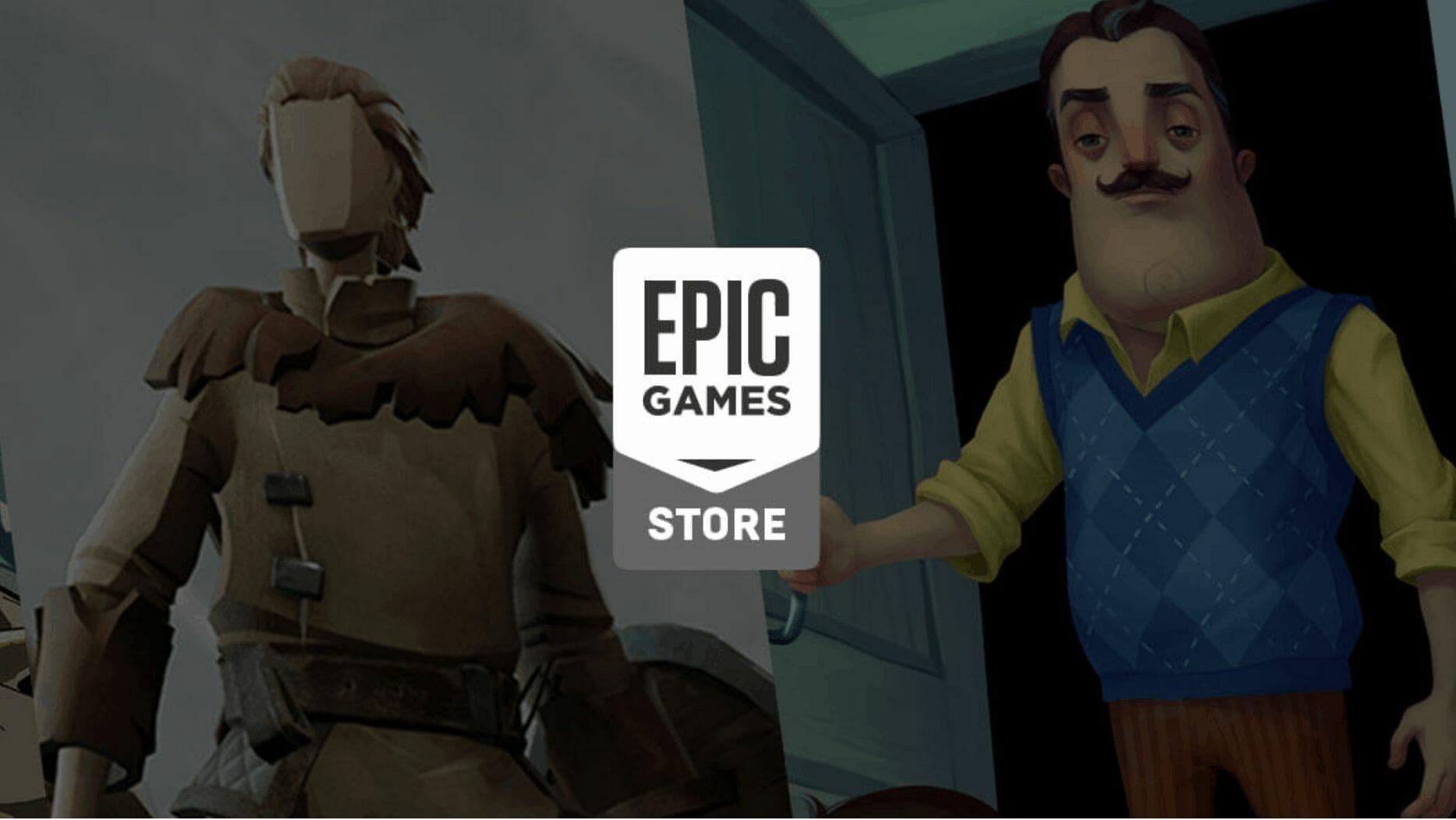 Epic Games Store Roadmap reveals cloud saves, achievements ...