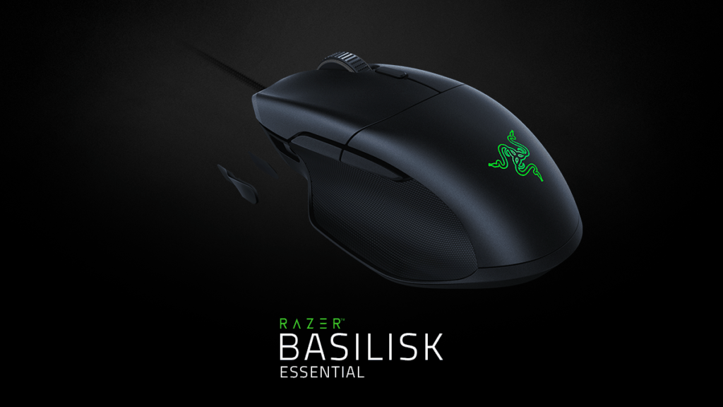 New Budget Razer peripherals for 2019.