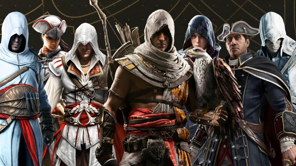 Five Assassin's Creed settings the franchise should explore
