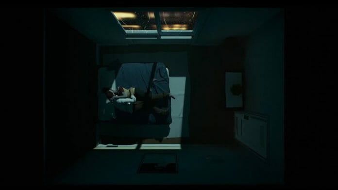 Twelve Minutes is an interactive thriller that traps you in a time loop