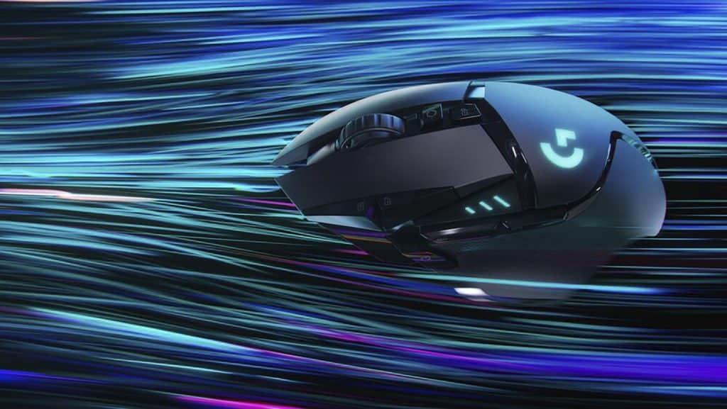 Logitech G502 Lightspeed - Excellence goes wireless