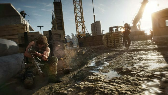 Tom Clancy's Ghost Recon Breakpoint PC Specs Revealed