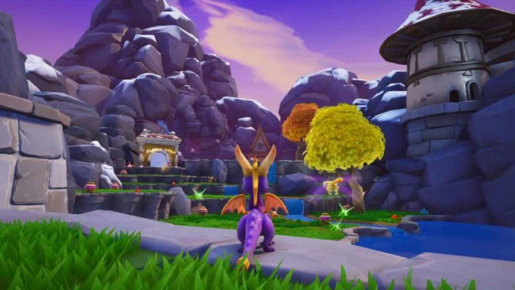 Spyro Reignited Trilogy Review: Fire-breathing Nostalgia