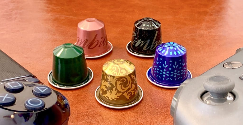 Three Reasons why Nespresso is best for Gamers