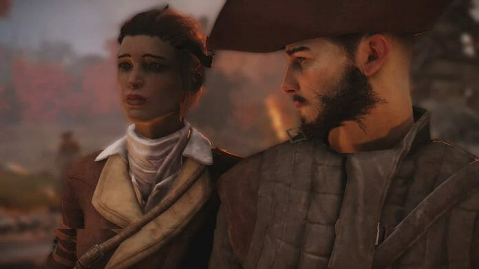 Greedfall Review: Surpassing Expectations