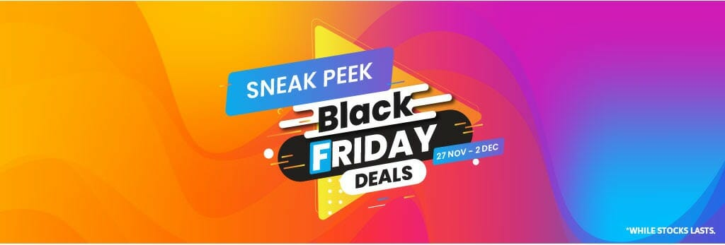 Great Playstation Black Friday 2019 And Cyber Monday Deals Vamers