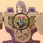 Transformers Siege: War for Cybertron Refraktor