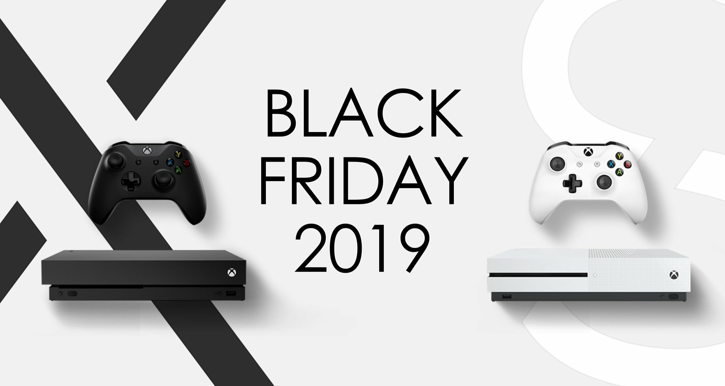 Great Xbox One Black Friday 2019 And Cyber Monday Deals Vamers
