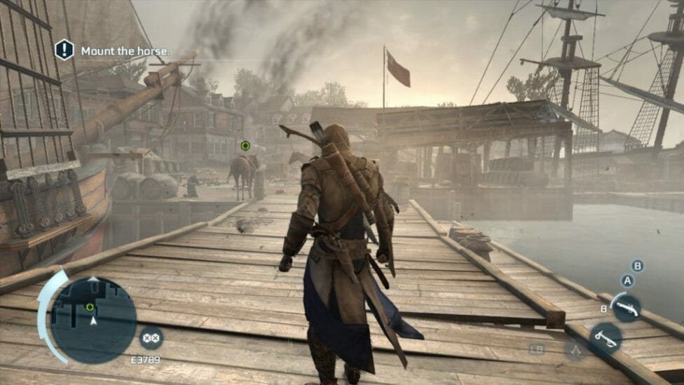 Assassin S Creed Iii Remastered Review 99 Improvements But