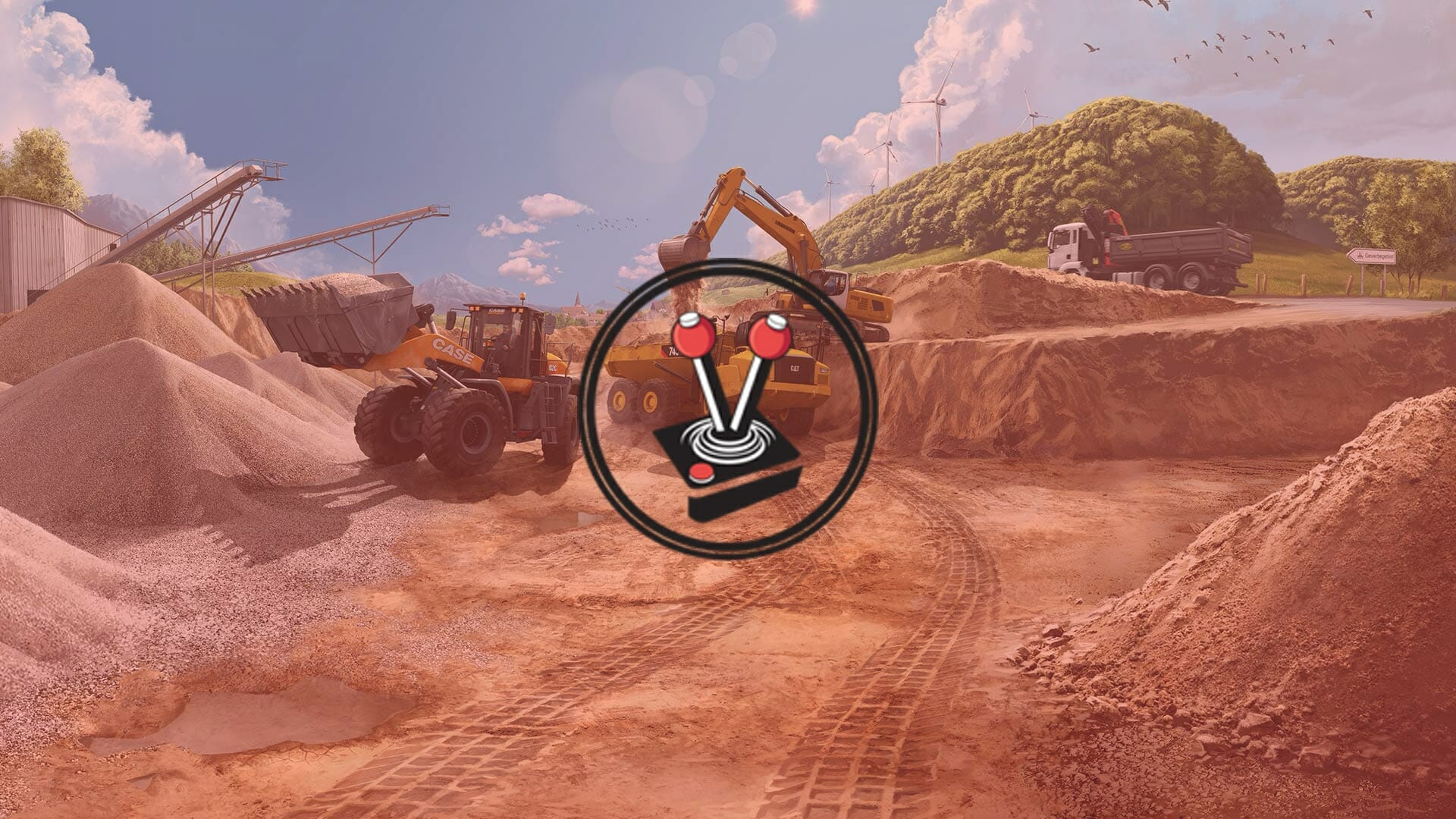 Construction Simulator 3 Console Edition Review - Surprisingly addictive - Vamers